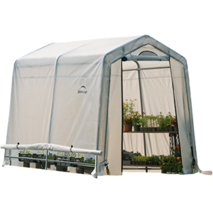 GrowIT Greenhouse-in-a-Box